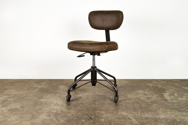 Rand office chair brown