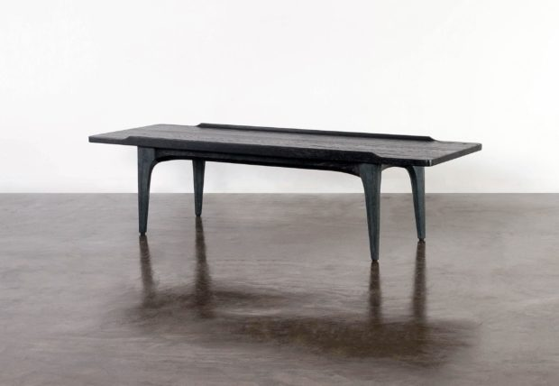 SALK COFFEE TABLE RECTANGULAR 1