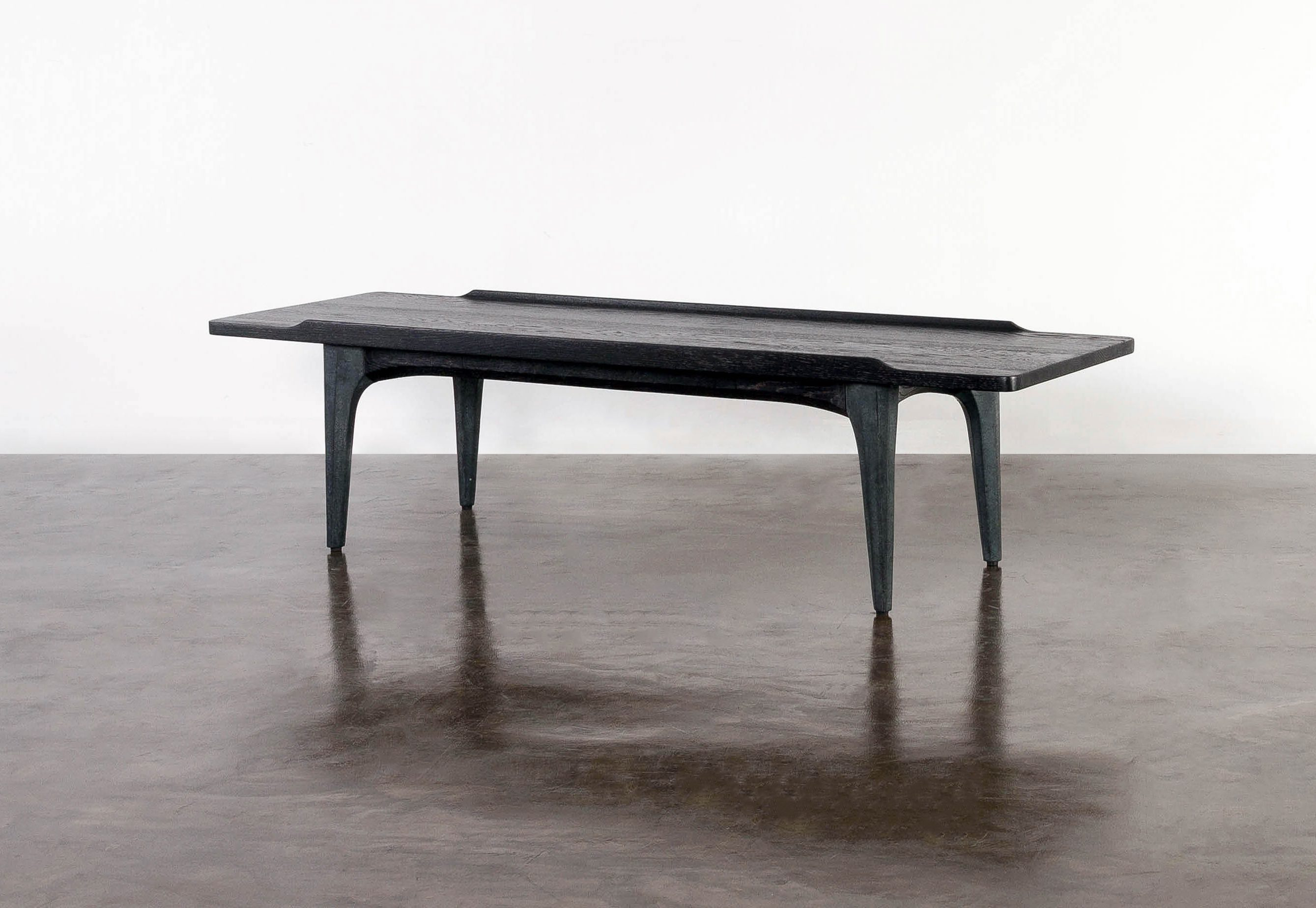 Salk Coffee Table Rectangular