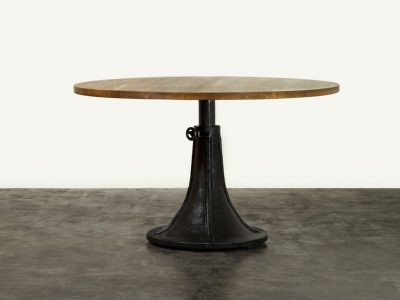 SPENCER ROUND TABLE