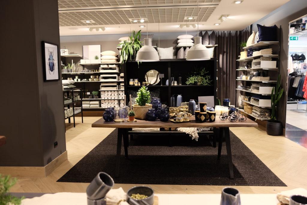 H&M satsar i Spanien- tar med sig Dunke till Barcelona 3