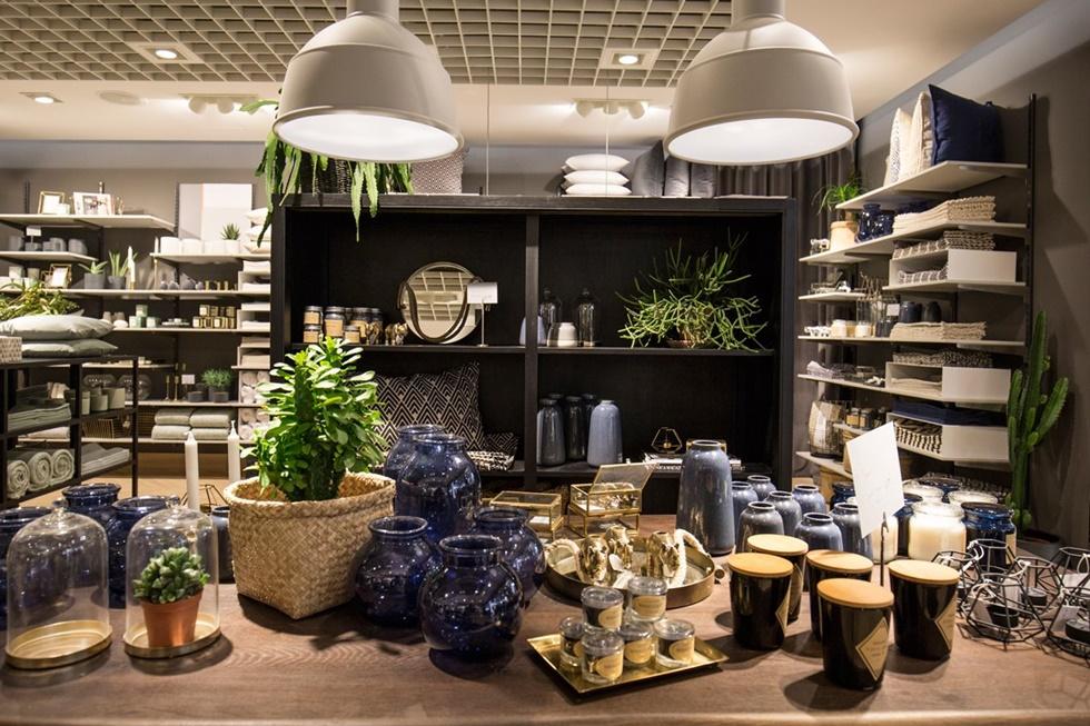 H&M satsar i Spanien- tar med sig Dunke till Barcelona 5