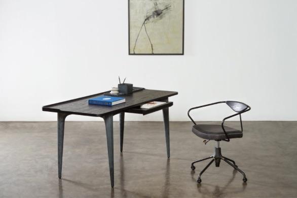 SALK - nydanande och unik möbelserie från District Eight 5
