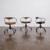 Akron desk chairs