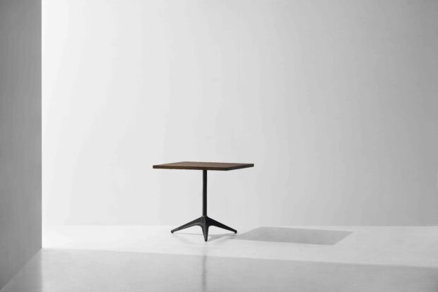 COMPASS BISTRO TABLE SQUARE 1