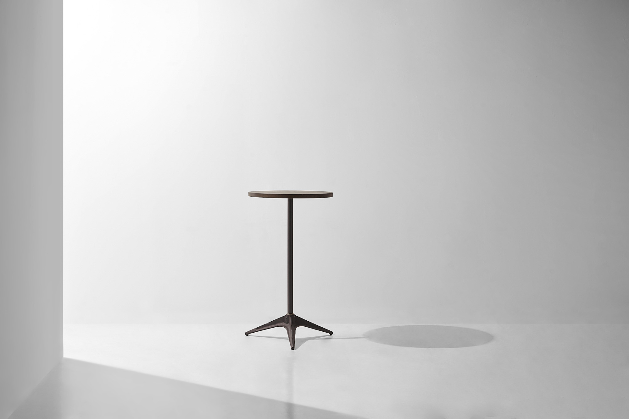 Compass Standing Table
