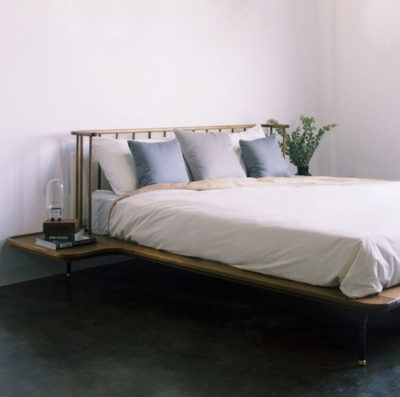 DISTRIKT BED