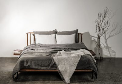 DISTRIKT BED