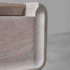 Coffee Table Faded Oak