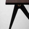 Compass Desk single drawer
