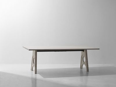 FOUNDRY TABLE A