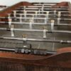 FOOSBALL TABLE- RECLAIMED WOOD 3