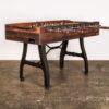 Foosball Table reclaimed wood