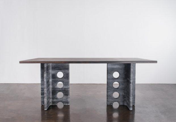 FOUNDARY TABLE T 1
