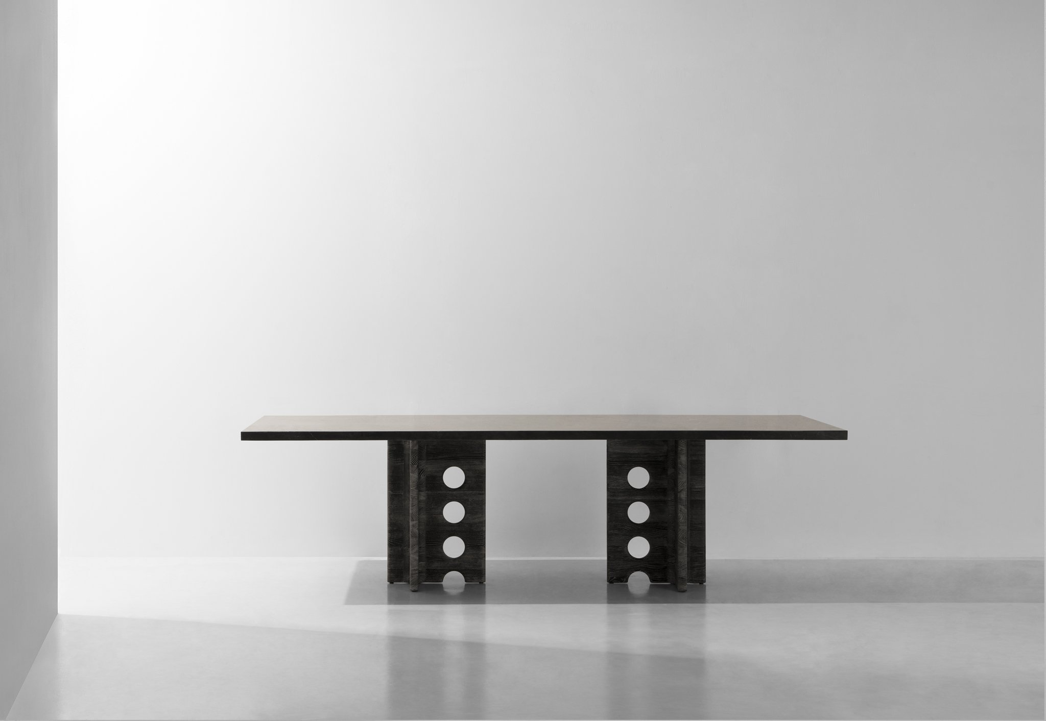 Foundry_Table_T_Nero_marble_Black_cerused_oak_1