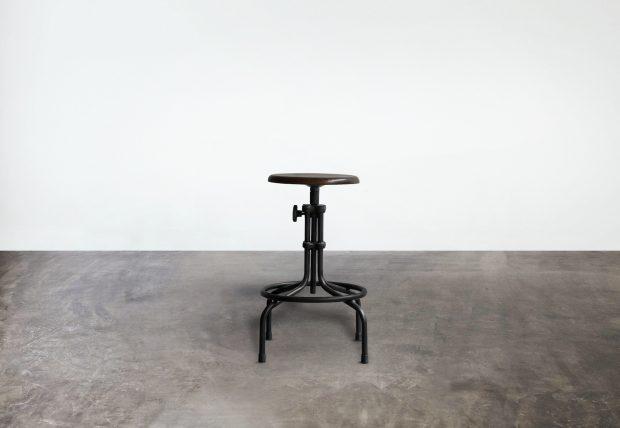 L'usine counter stool