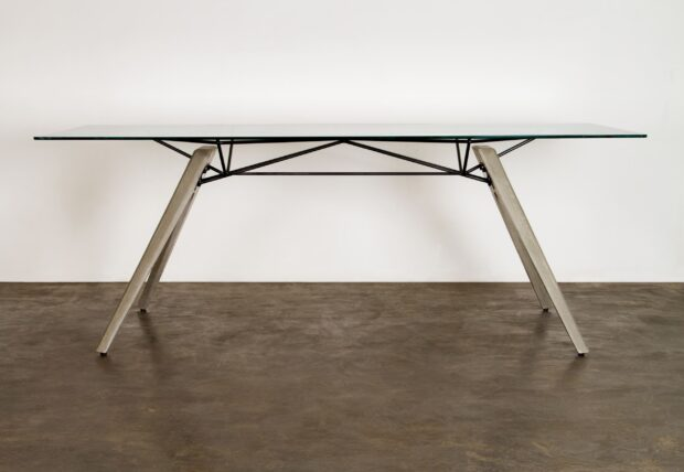 KAHN DINING TABLE 1