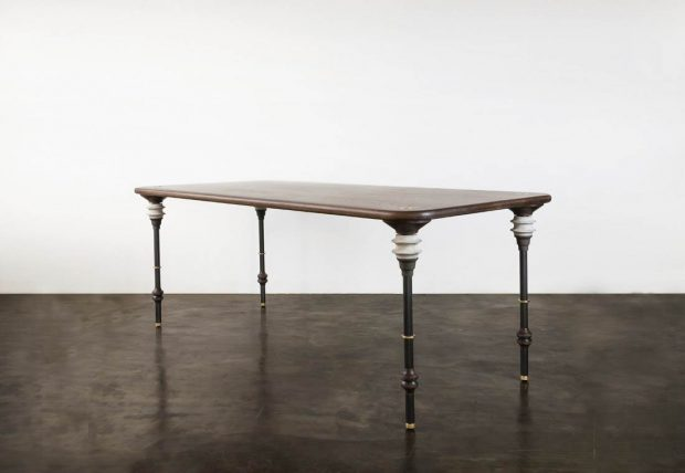 KIMBELL DINING TABLE 1