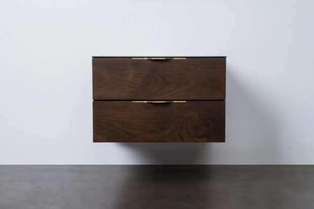 DRIFT DOUBLE DRAWER UNIT 1