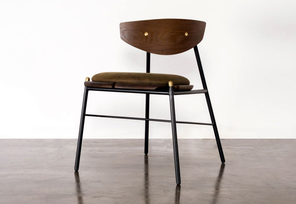 Kink Dining Chair_0