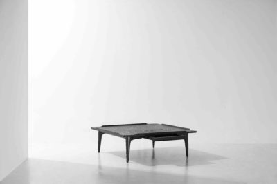 SALK COFFEE TABLE SQUARE