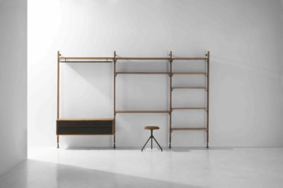 THEO WALL UNIT DESK