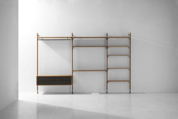 Theo wall unit medium