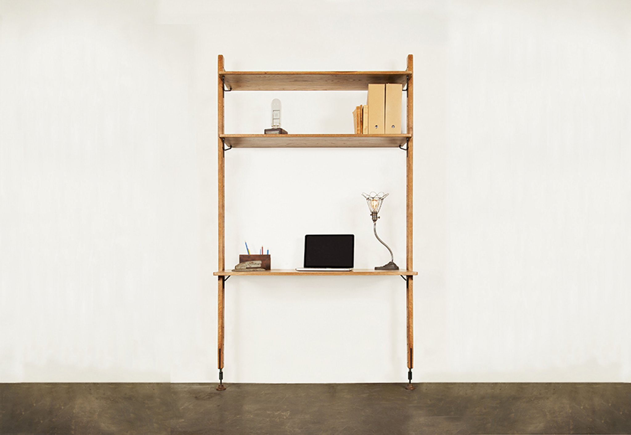 Theo_Wall_Unit_with_Desk_hard fumed