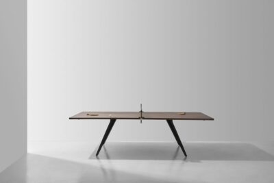 PING PONG TABLE OAK