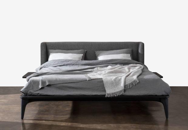 SALK BED 1