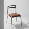 ASSEMBLY DINING CHAIR 6