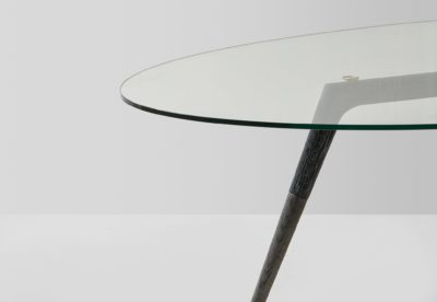 ASSEMBLY TABLE OVAL