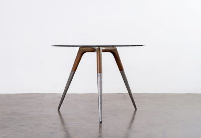 ASSEMBLY TABLE BISTRO