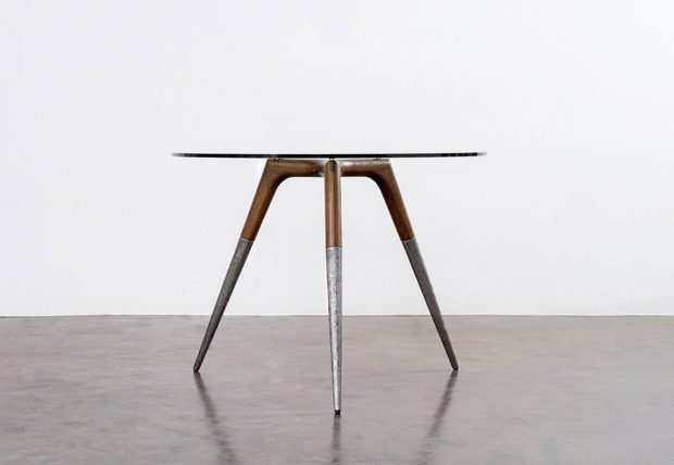 X-ASSEMBLY TABLE BISTRO 1
