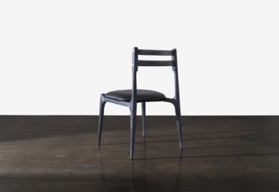 ASSEMBLY DINING CHAIR