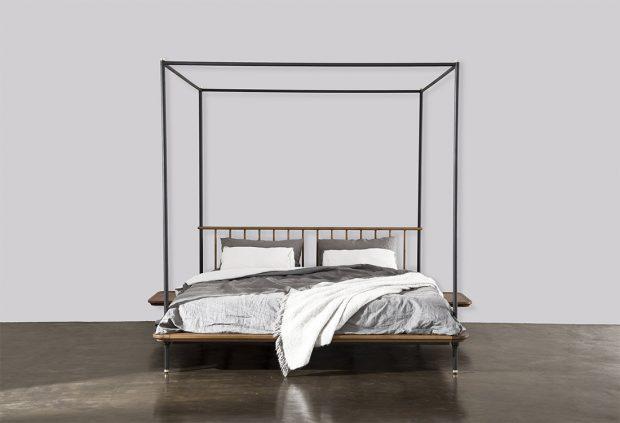 DISTRIKT CANOPY BED 1