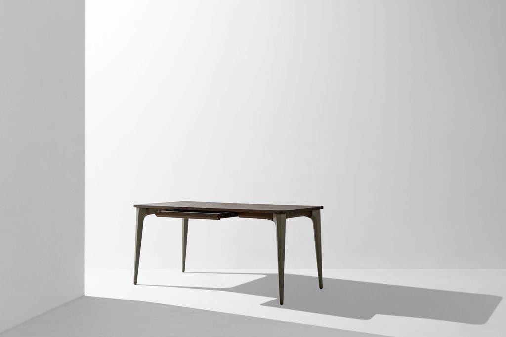 Dunke Design Salk Dining Table 3