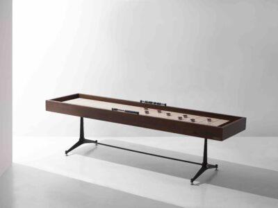 SHUFFLEBOARD TABLE- SMALL