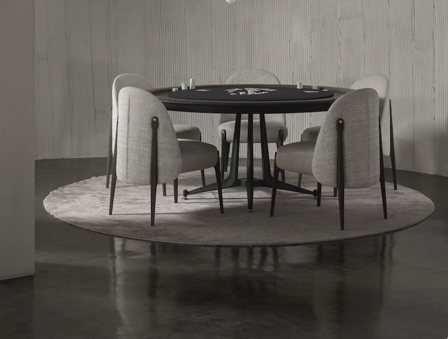 Dunke Design Poker Table