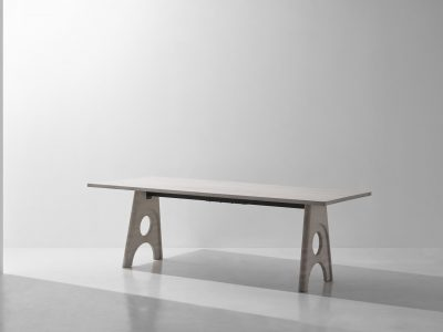 FOUNDARY TABLE A