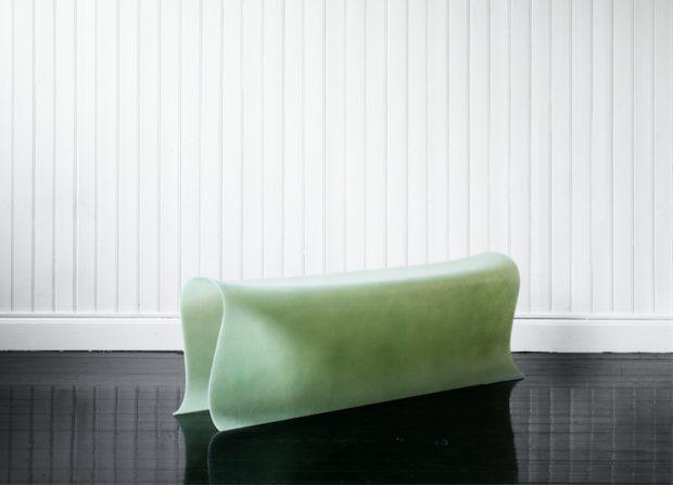 Fold bench