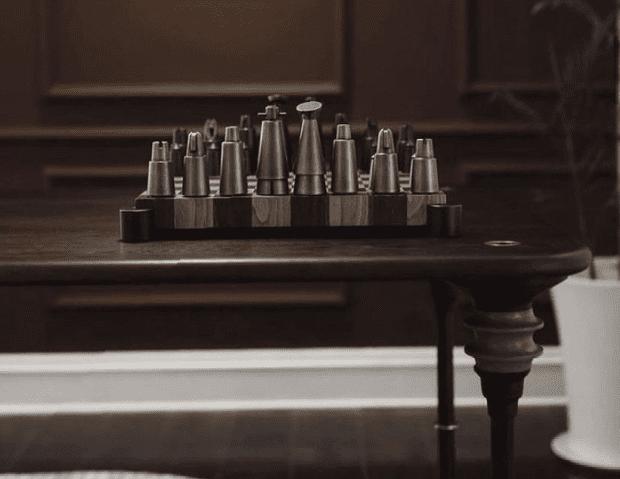 Chessboard set