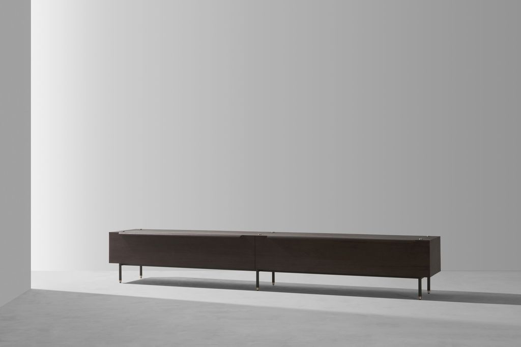 Dunke Design Stacking Cabinet Mid Large Smoked_2
