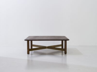 STILT COFFEE TABLE SQUARE