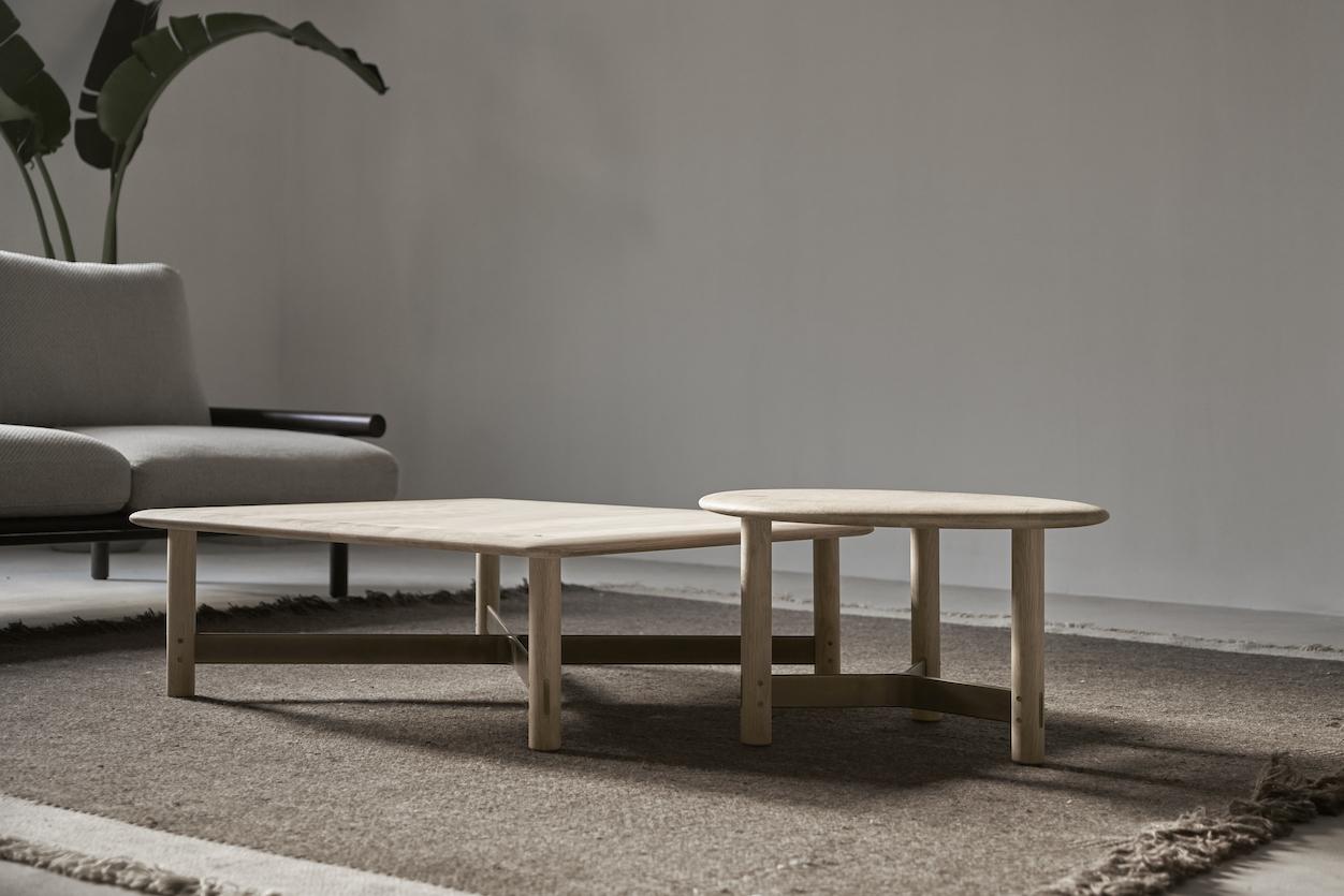 Dunke Design Stilt coffee Table
