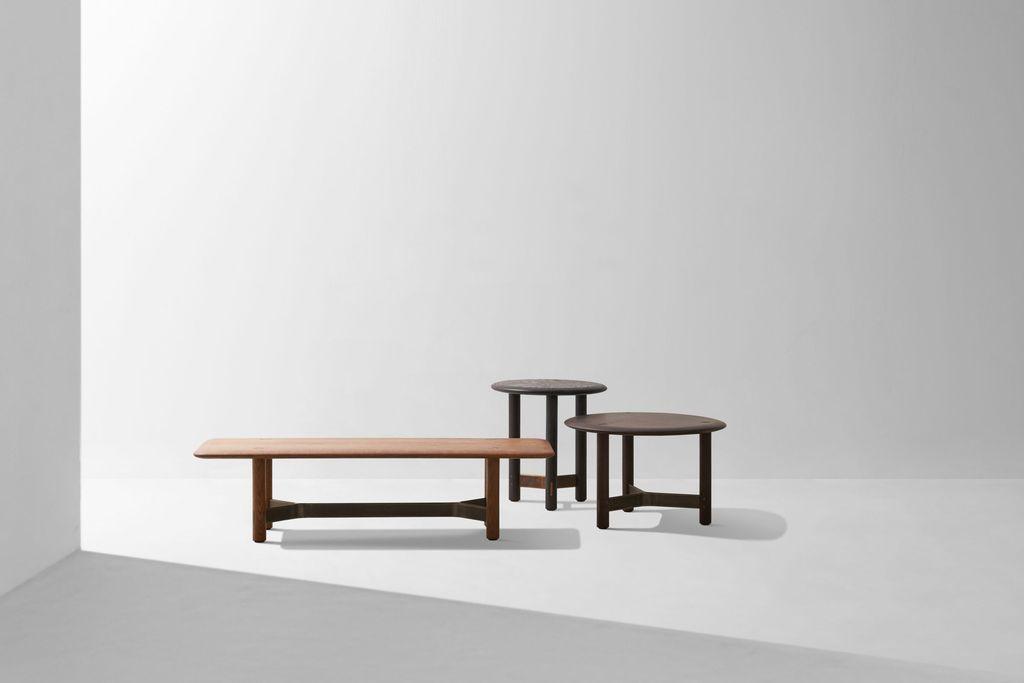 Dunke Design Stilt table style