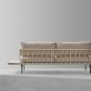 Distrikt Sofa Faded Oak