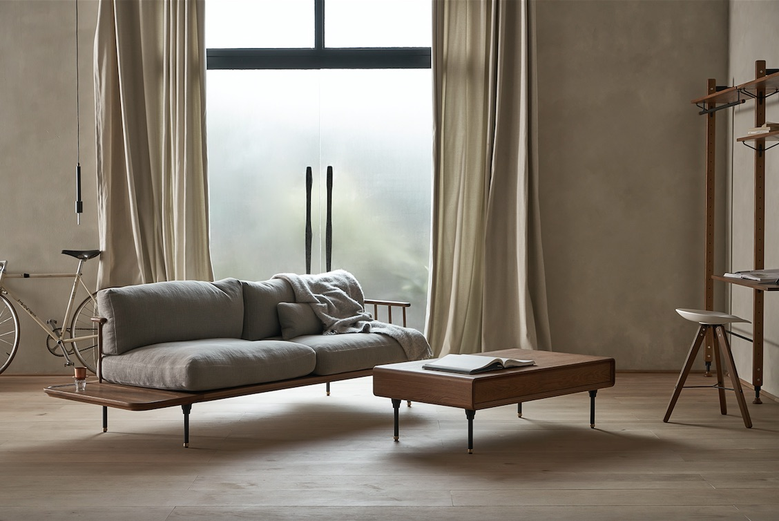 Living room coffe table