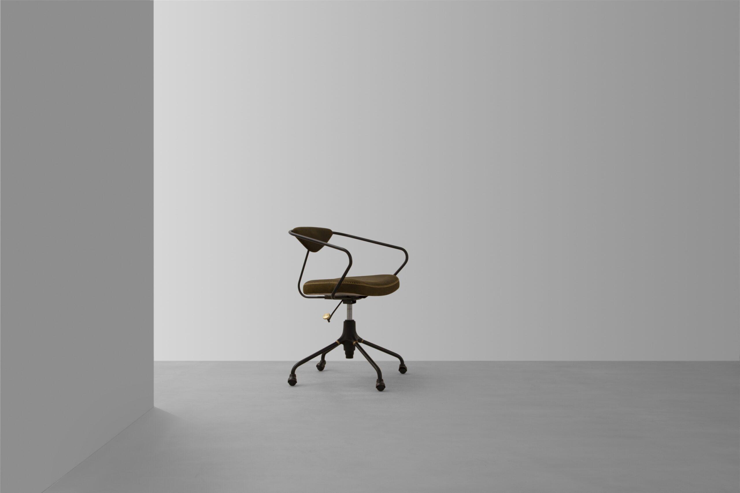 Dunke Design Akron deskchair soft jin 2