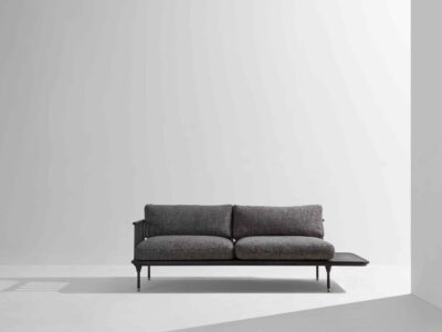 DISTRIKT SOFA- RIGHT TRAY